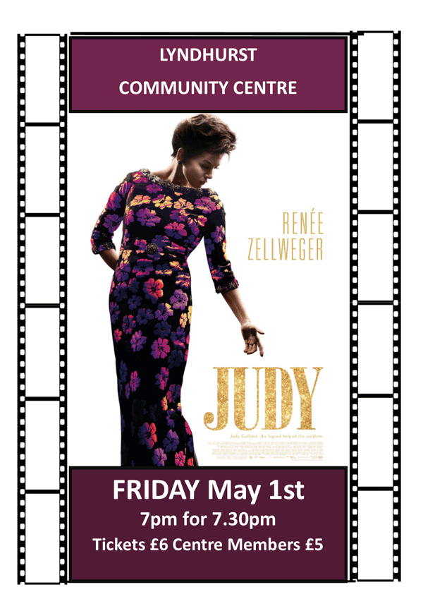 Judy-Film