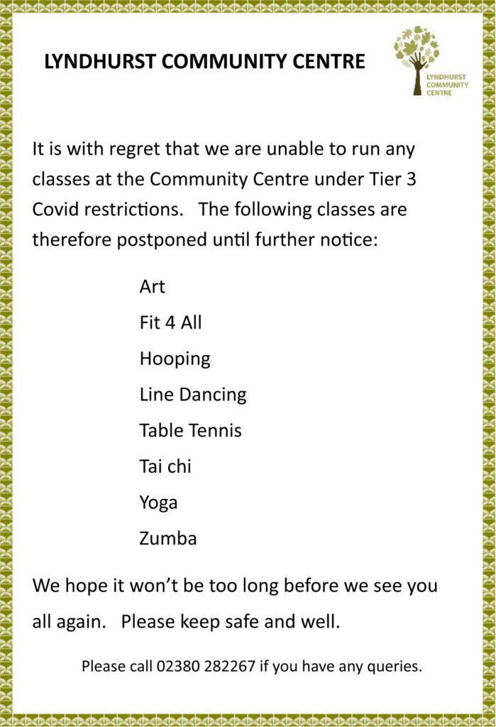 Class-shutdown